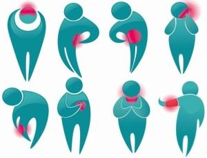 Espondiloartritis