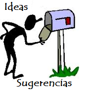 Sugerencias e ideas