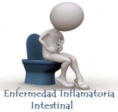 Enfermedad Inflamatoria Intestinal: EII: ¡Me duele la barriga! (1/6)