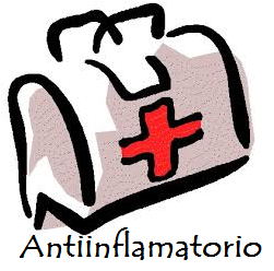 Antiinlamatorio