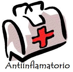 Antiinlamatorio