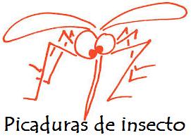 Picaduras de insecto: ¿Por qué a mí? (6/6)