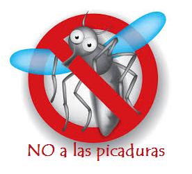 Picaduras de insecto: ¿Por qué a mí? (4/6)