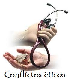 Medicina alternativa y mi ética médica