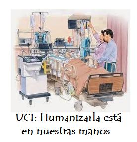 Humanizar las UCIs
